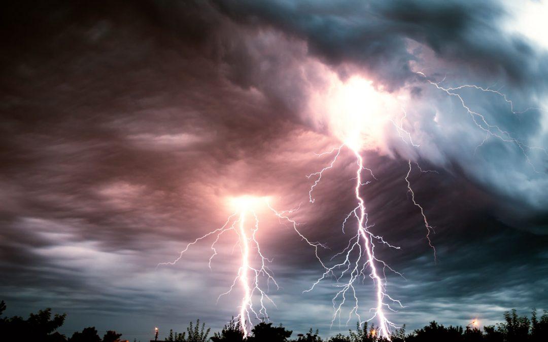Blitz & Donner – Was sollte man tun?